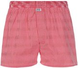 Jockey Boxer Shorts Red