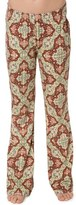 O'Neill Girl's Shelle Floral Print Pants