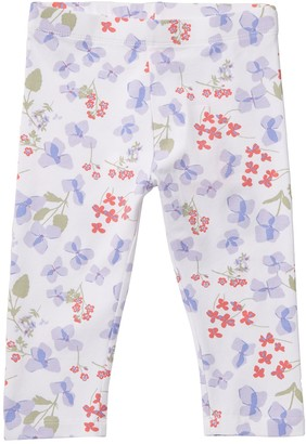 Joe Fresh Printed Leggings (Toddler & Little Girls)