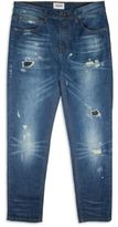 Hudson Toddler's, Little Boy's & Boy's Distressed Jeans