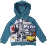 LE PETIT MARCEL Sweatshirts - Item 37885974