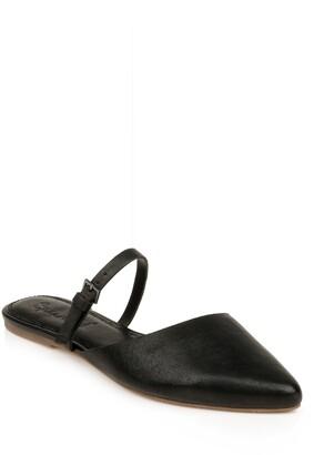 Splendid Latisha Mary Jane Pointed Toe Mule