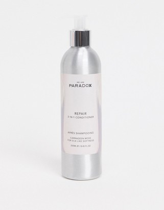 We Are Paradoxx Secret Weapon 3 in 1 Conditioner 250ml