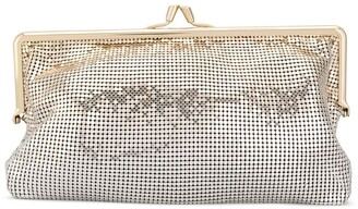 Paco Rabanne Gradient Chain Mail Clutch Bag