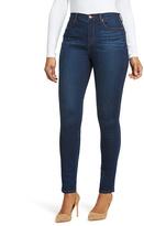 Gloria Vanderbilt Blue Jessa Jeans - Plus