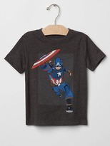Gap Marvel© hero graphic tee