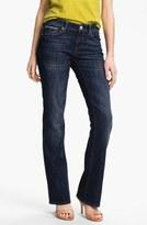 Mavi Jeans 'Molly' Bootcut Jeans (Indigo Bloomsbury)