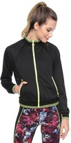 Juicy Couture Sport Tricot Track Jacket