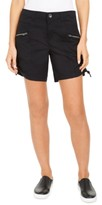 Style&Co. Style & Co Zip-Pocket Cargo Shorts, Created For Macy's
