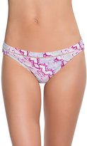 Betsey Johnson Smooth Operator Hipster Bottom