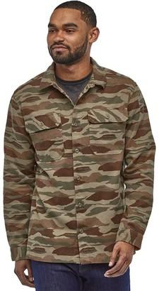 Patagonia Fjord Flannel Shirt - Men's