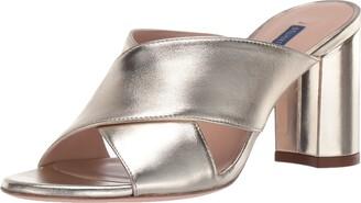 Stuart Weitzman Women's GALENE Sandal