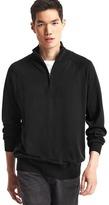 Gap Merino half-zip sweater