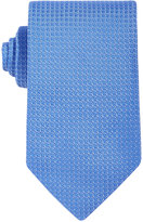 HUGO BOSS Men's Micro Dot Neat Slim Tie