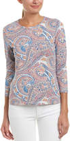 J.Mclaughlin Catalina Cloth T-Shirt
