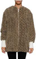 Etoile Isabel Marant 'abril' Coat