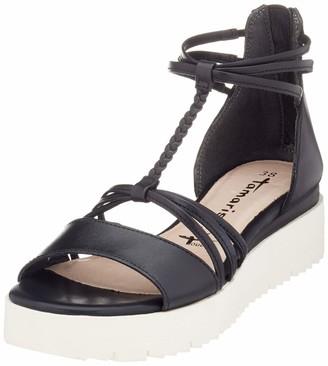 Tamaris 1-1-28030-24 Women's Ankle-Strap