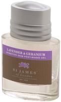 Lavender & Geranium Post-Shave Gel Travel (1.69 OZ)