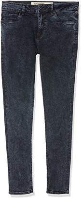 New Look Men's Acid Wash Super Skinny Jeans,UK W30/L30 (Manufacturer size 30S)