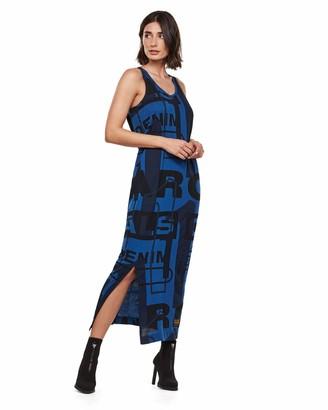 G Star Women's Lyker Straight Dress