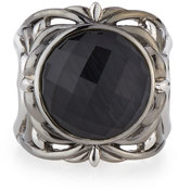 Stephen Webster Jaws Crystal Haze Cat's Eye Ring, Size 7