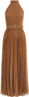 Zimmermann Espionage Sunray Picnic Dress