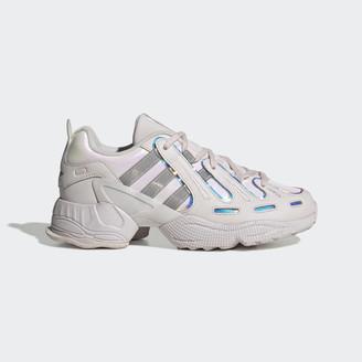 adidas Originals EQT Gazelle Sneaker - Orchid Tint / Energy Ink / Solar Orange | 38 (UK 5)