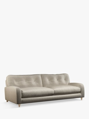 loaf Squishmuffin Grand 4 Seater Sofa by at John Lewis