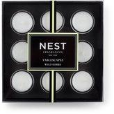NEST Fragrances Tablescapes 9-Piece Votive Set