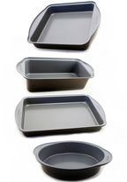 Berghoff EarthChef 4-pc. Nonstick Cake and Loaf Pan Set
