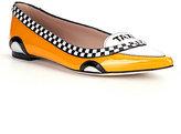 Kate Spade Go Flats
