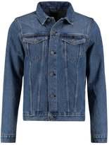 New Look New Look Denim Jacket Mid Blue