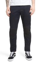 G Star Men's 5620 Taper Trainer Twill Pants