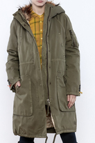 Odd Molly Igloo Parka