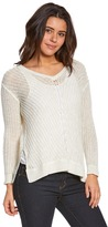 O'Neill Maybelle VNeck Sweater - 8151218