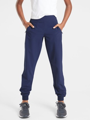 Athleta Girl Get Up And Go Jogger