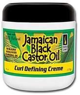 Doo Gro Jamaican Black Castor Oil Curl Defining Creme