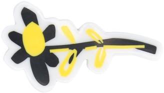 Marni Flower Brooche