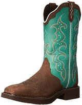 "Justin Boots Women's Gypsy Collection 12"" Soft Toe"