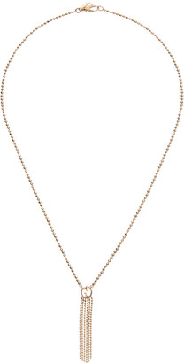 Gucci 18K 1973 Necklace