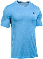 Under Armour Men's TechTM V-Neck Men's Short Sleeve Shirt
