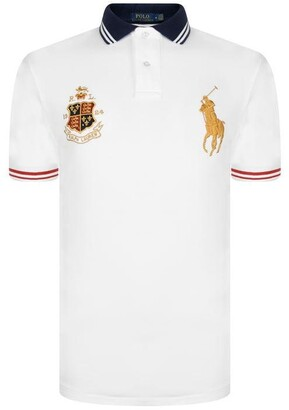 Polo Ralph Lauren Newport Short Sleeve Polo Shirt
