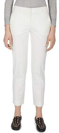 Gerard Darel Molly Cropped Tapered Pants