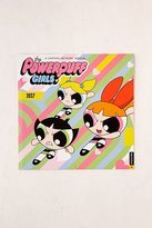 Urban Outfitters 2017 Powerpuff Girls Wall Calendar