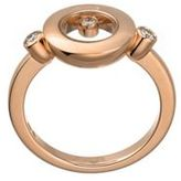 Chopard Happy Diamond & 18K Rose Gold Round Ring