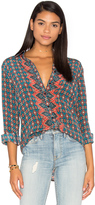 Tolani Hayden Button Up