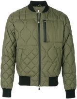 Christopher Raeburn padded bomber jacket