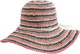 Roxy Strata Raffia Sun Hat