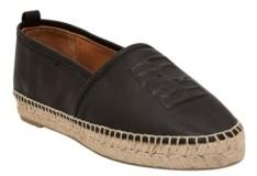 BCBGMAXAZRIA Women's Paula Flat Espadrille Women's Shoes