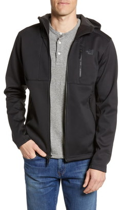The North Face Apex Risor Water Repellent Hooded Jacket